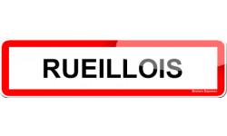 Rueillois et Rueilloise