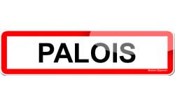 Palois et Paloise
