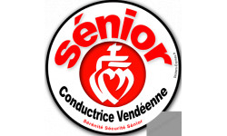 Conductrice Sénior Vendéenne