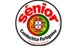 Conducteur Sénior Portugaise