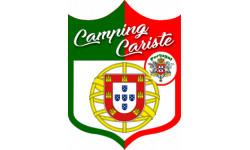 Camping car Portugal