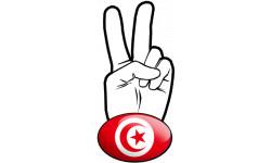 salut de motard tunisien