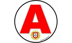A Portugais