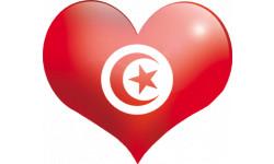 coeur Tunisie