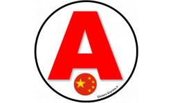 A Chinois