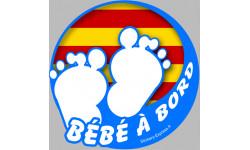 bebe a bord catalan