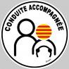 Conduite accompagnee catalane