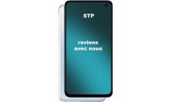 Autocollants : Smartphone - Reviens avec nous (15x8cm)