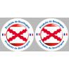 Stickers série Produits de la Bourgogne