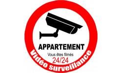 video surveillance appartement