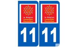 numero immatriculation 11 (region)