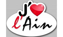 j'aime l'Ain