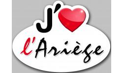 j'aime l'Ariège