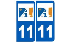 numero immatriculation 11 (Aude)