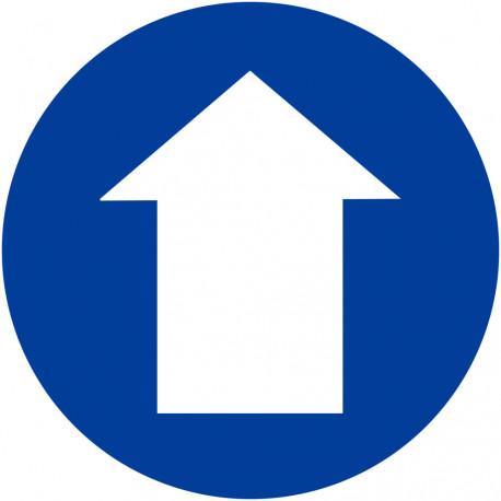 sens de direction
