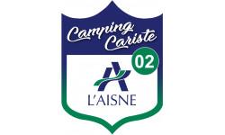 Camping car l'Aisne 02