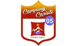 Camping car Hautes-Alpes 05