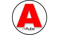 A Aube