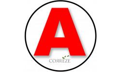 A Corrèze
