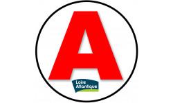 A de la Loire Atlantique