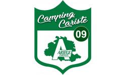 Camping car Ariège 09