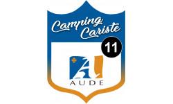 Camping car Aude 11