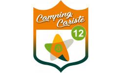 Camping car Aveyron 12