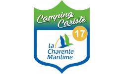 Camping car Charente Marime 17