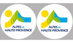Département de Les Alpes de Haute-Provence 04