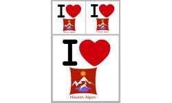 Département Les Hautes Alpes (05)