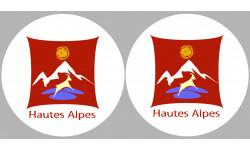Département Les Hautes Alpes 05