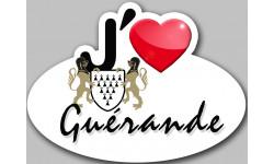 j'aime Guérande