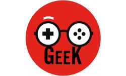 sticker geek