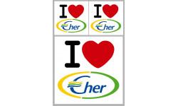Le Cher