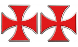 Croix des templiers