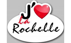 j'aime la Rochelle
