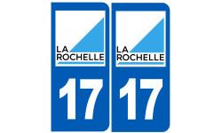 numéro immatriculation La Rochelle