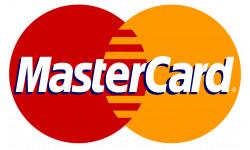 carte MasterCard accepté