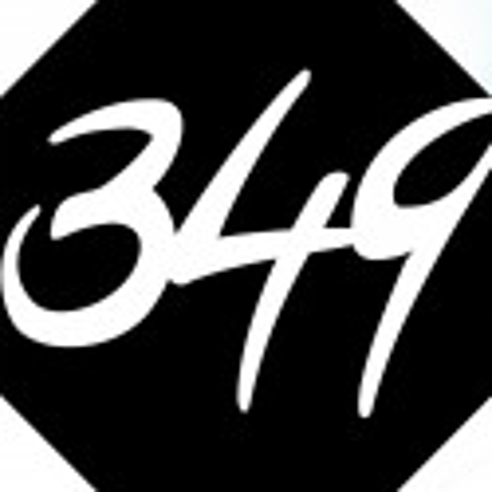 Sticker / autocollant : numéroderue349 - architecte