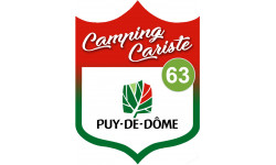 Camping car Puy de Dôme 63