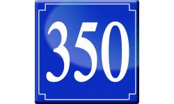 numéroderue350 - classique
