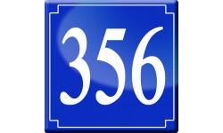 numéroderue356 classique
