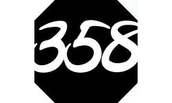 numéroderue358 architecte