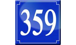 numéroderue359 classique