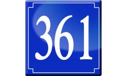 numéroderue361 classique