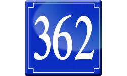numéroderue362 classique