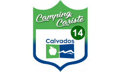 Camping car Calvados 14
