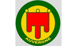 Logo Auvergne