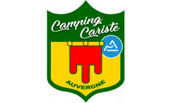 Camping car Auvergne