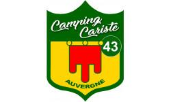 Camping car 43 la Haute Loire Auvergne